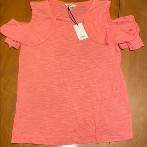 New juicy couture size xs pink new top